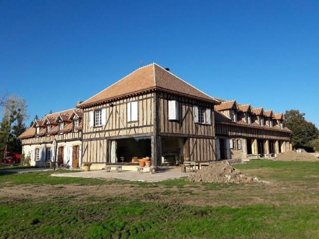 Maison individuelle dans le Loiret
