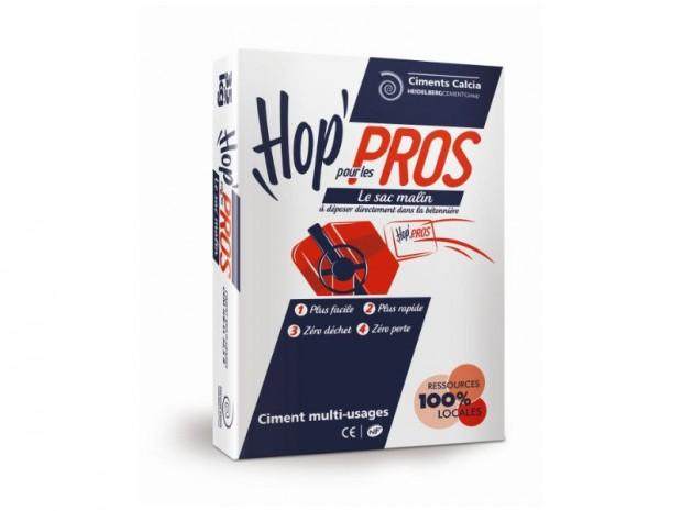 """""""Hop' pour les pros"""""""