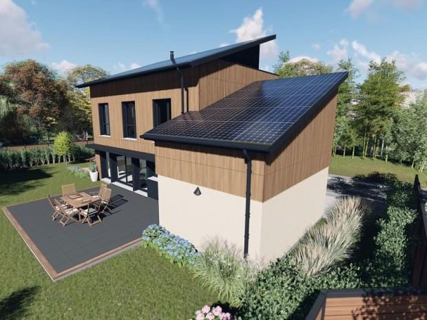 Comepos : les maisons individuelles à énergie ...