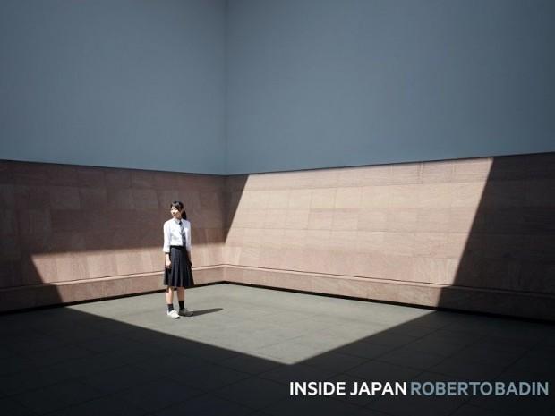 Exposition Inside Japan
