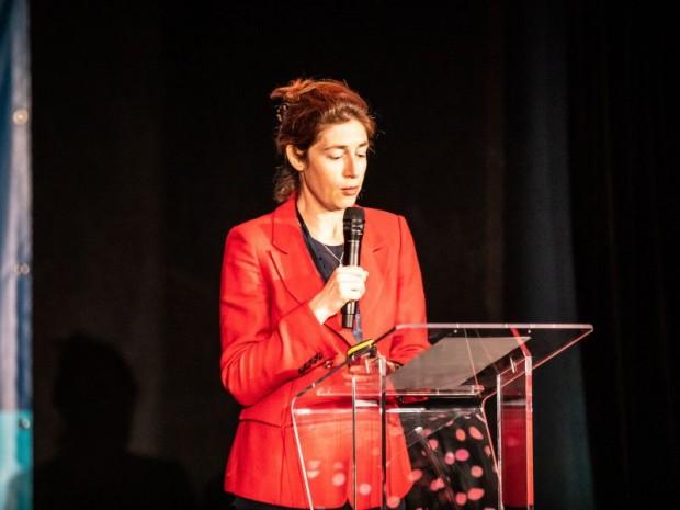 Hélène Peskine, secrétaire permanente du Puca