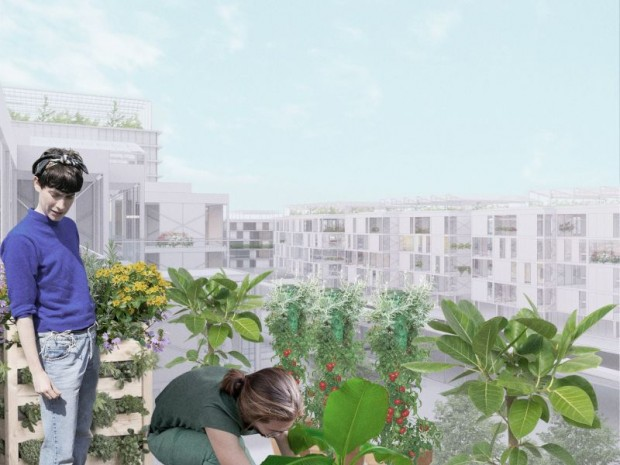 Projet Maine-Montparnasse par RSHP, juillet 2019