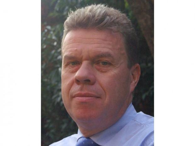 Stéphane Prouzeau (Fidi)