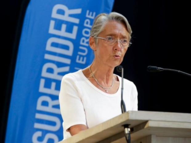 Elisabeth Borne, ministre Transition écologique