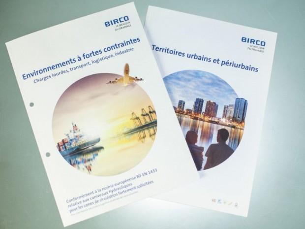 Birco catalogues