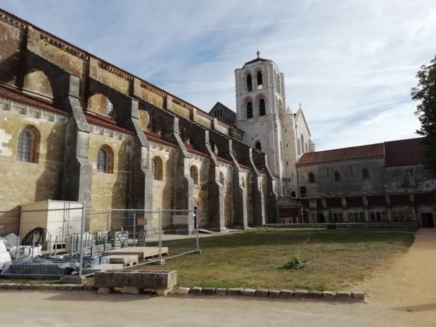 Vézelay 09