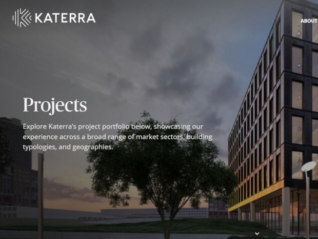 Katerra, la start up américaine qui ubérise le ...
