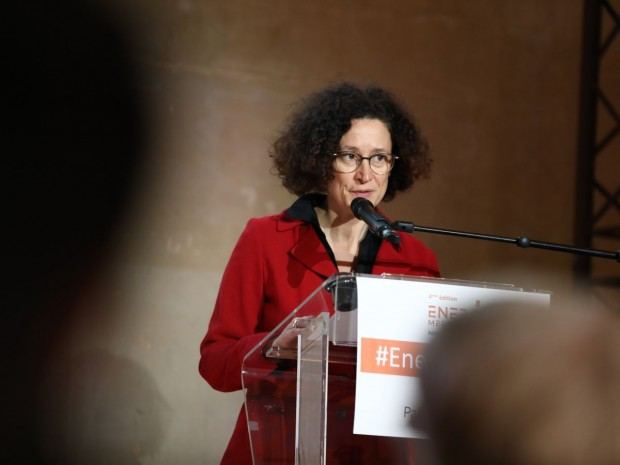 Emmanuelle Wargon à ENerJ-meeting Paris 2020