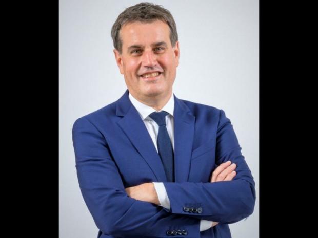 Laurent Mourey