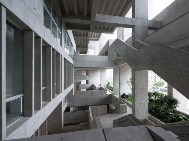 Pritzker 2020 Utec, Lima