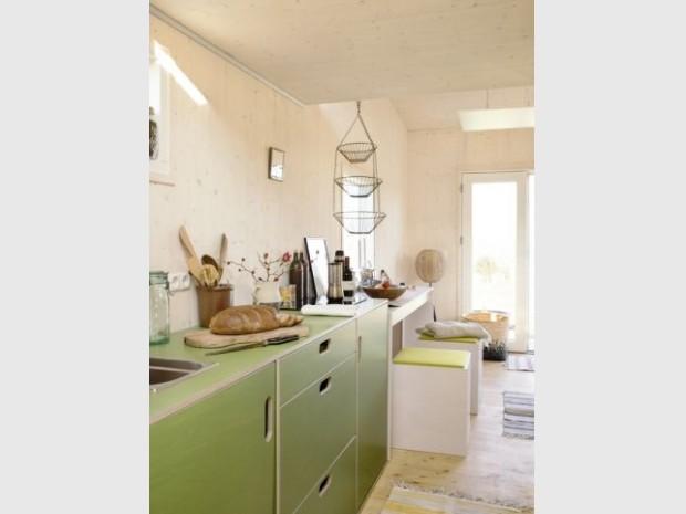 Mini maison maxi confort