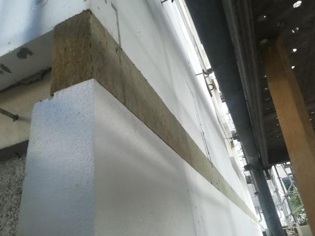 Isolation polystyrène
