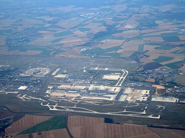 Aéroport de Roissy-CDG