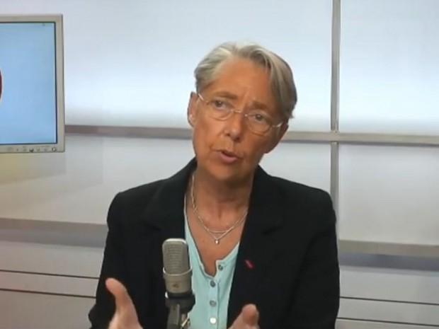 Elisabeth Borne chez Radio Classique