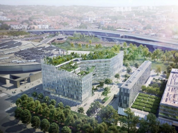 Biotope Lille