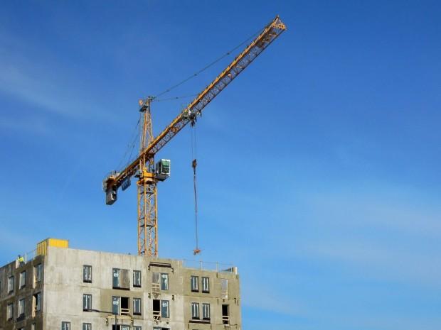 Chanter construction logement