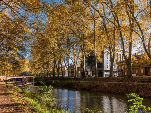 Résidence l'Annexe, Toulouse
