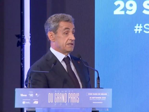 Architecture : Nicolas Sarkozy veut ramener du ...