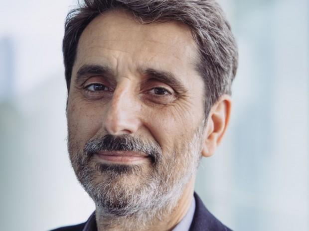Olivier Mercadal, DG de DSC (Saint-Gobain)