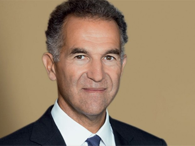 Pascal Minault, Bouygues