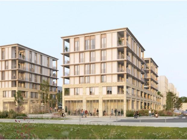 Badia Berger Architectes