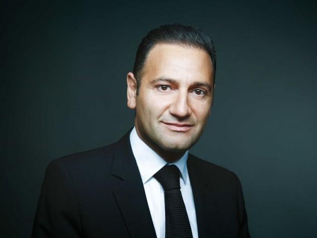 Olivier Bokobza