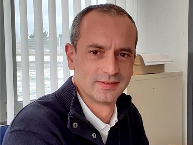 Alexandre Letoffet