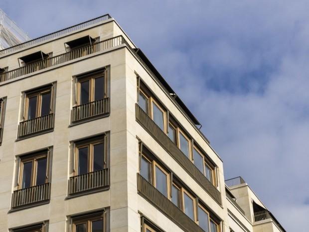 Logements sociaux 8ème arrondissement
