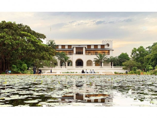 Segond-Guyon Architectes
