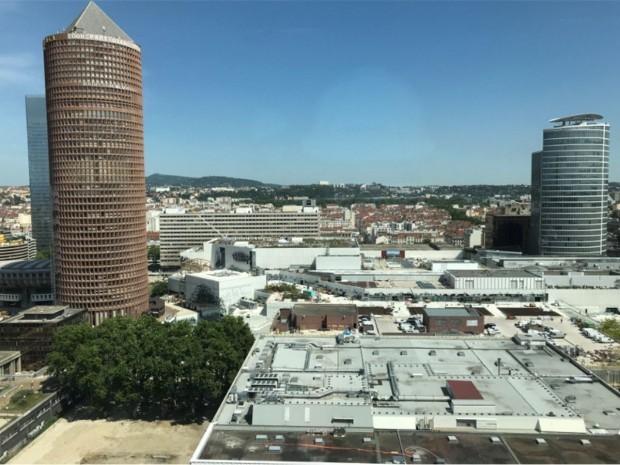 A Lyon, les Verts stoppent les tours et veulent ...