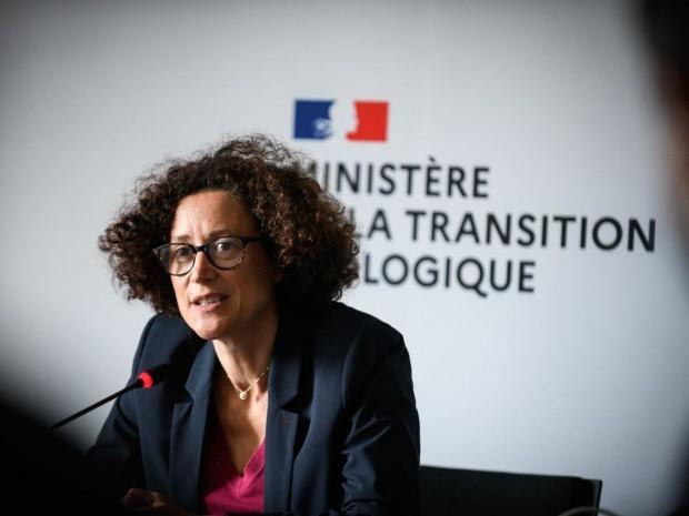 Emmanuelle Wargon, ministre déléguée au Logement
