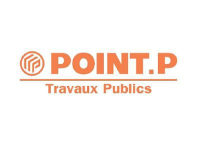 Point.P Travaux Publics