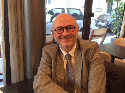PP - décembre 2015 <b>|</b> Pierre Mit, président de Mediaconstruct