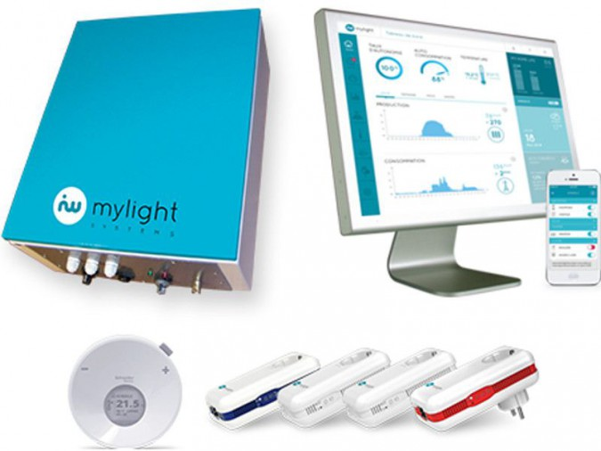 MyLight Systems