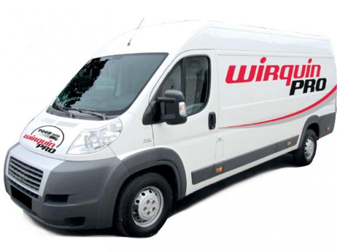 Wirquin Pro