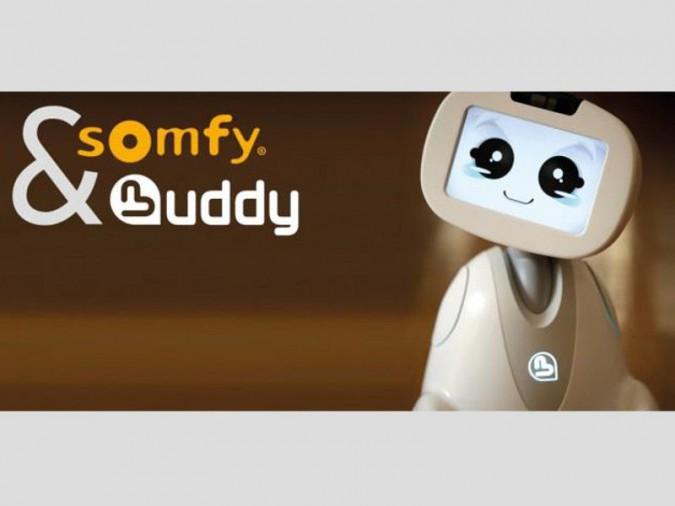 Somfy Buddy