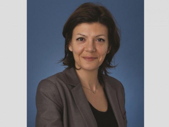 Christine Muscat