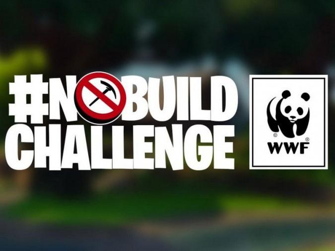 #NoBuildingChallenge/WWF