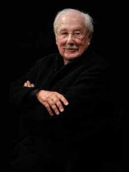 Claude Parent en 2009