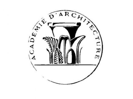 Académie d\'architecture