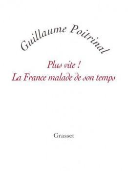 Couverture du livre Guillaume Poitrinal