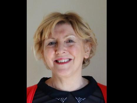 Marie-Françoise Manière