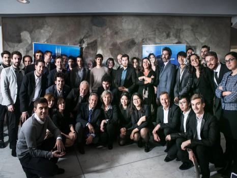 Les prix Jacques Rougerie 2014