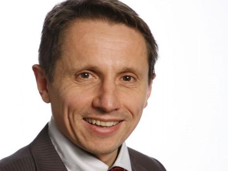 Fabrice Bonnifet directeur développement durable & QSE du groupe Bouygues