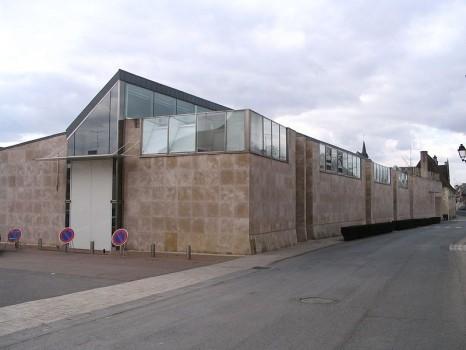 Musée Saint-Roch, Issodun