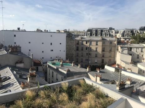 Logements sociaux Charenton Paris 12