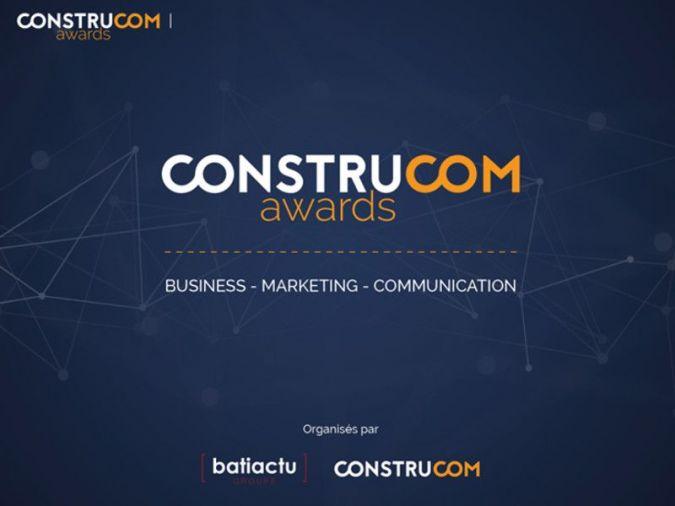 ConstruCom Awards