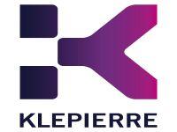 nouveau logo de Klépierre