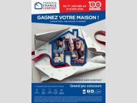 Groupe Maisons France Confort