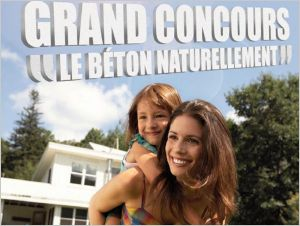 beton naturellement